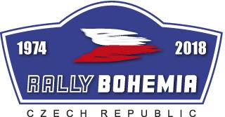 Logo Rally Bohemia