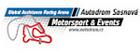 Autodrom Sosnová Motorsport & Events