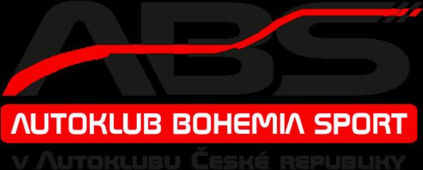 Logo Autoklub Bohemia Sport v AČR