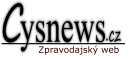 Cysnews web